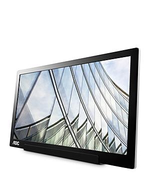 16 Ultra Slim Portable Led Fhd Usb Type-c Monitor