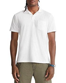 Men's Polo Shirts: Designer Polo Shirts for Men - Bloomingdale's