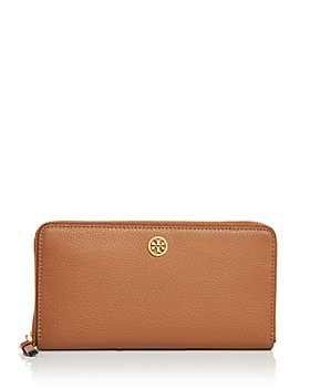 Tory Burch - Walker Leather Continental Wallet