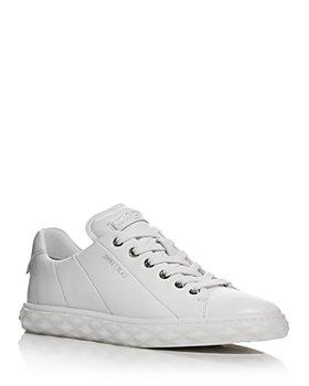 Jimmy Choo - Diamond Light Sneakers