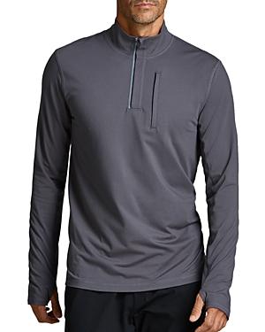 Venture Half Zip Athletic Shirt