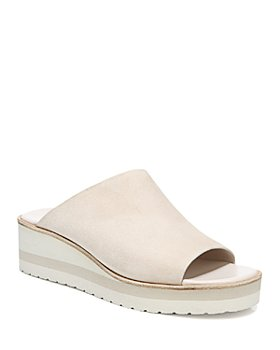 Vince - Women's Sarria Wedge Platform Sandals