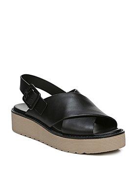 Vince - Women's Zena Slingback Sandals