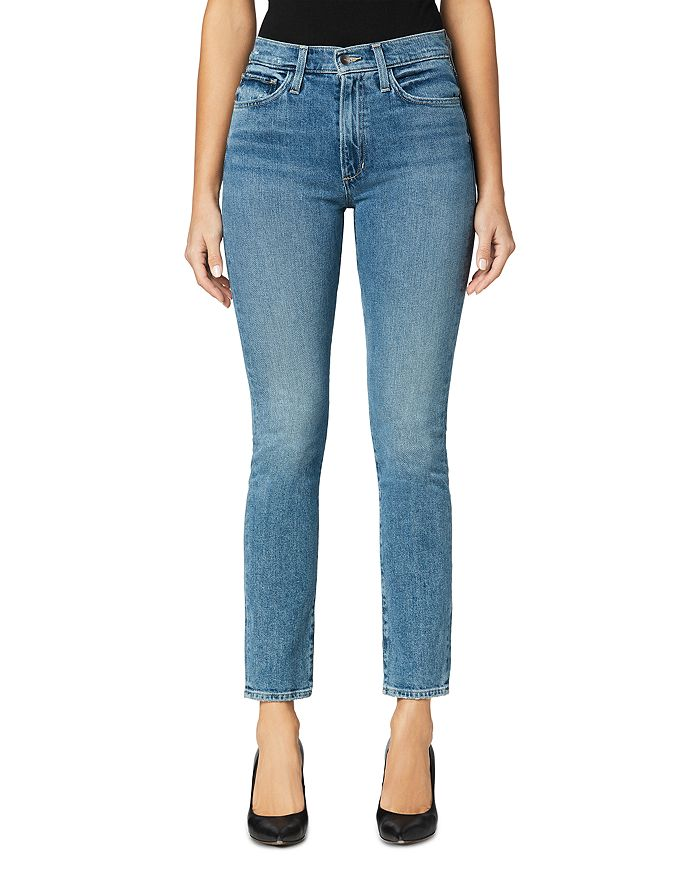 Joe's Jeans THE LUNA CROP JEANS IN EXTRAORDINARY