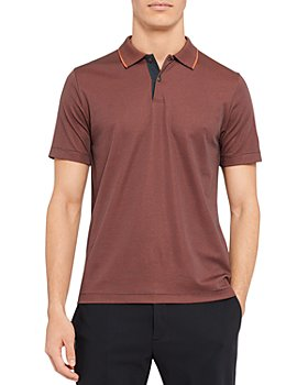 Theory - Regular Fit Polo Shirt