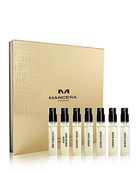 Mancera - Men's Discovery Collection Gift Set
