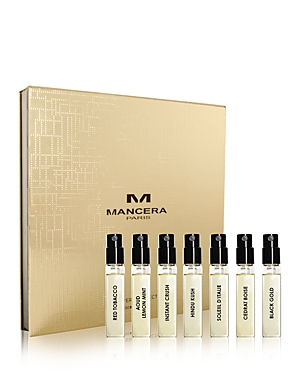 Men's Discovery Collection Gift Set