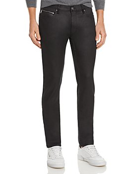 John Varvatos Collection - Chelsea Slim Fit Jeans in Midnight