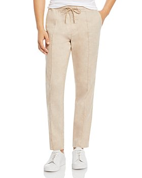Michael Kors - Pintucked Chino Pants