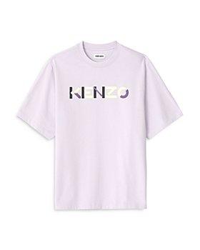 Kenzo - Graphic Logo Tee