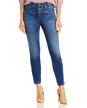 Valentina Pull On Skinny Jeans