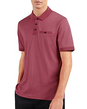 Ted Baker - Pumpit Cotton Polo