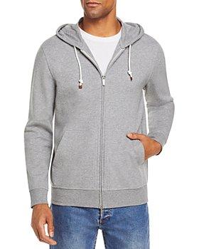 The Men's Store at Bloomingdale's - Full Zip Hoodie - 100% Exclusive