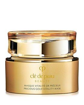 Clé de Peau Beauté - Precious Gold Vitality Mask 2.7 oz.