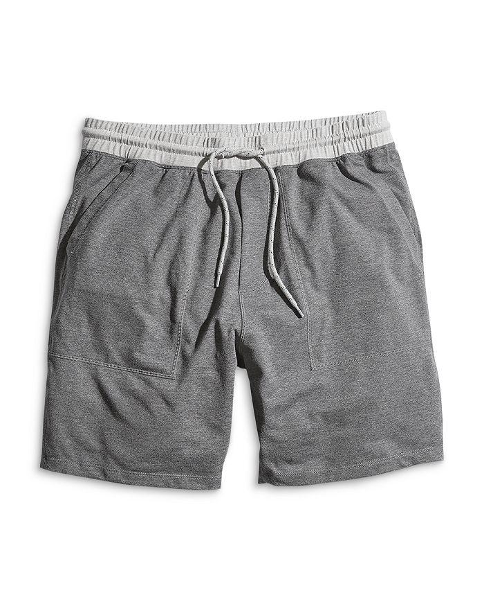MARINE LAYER Shorts YOGA SHORTS