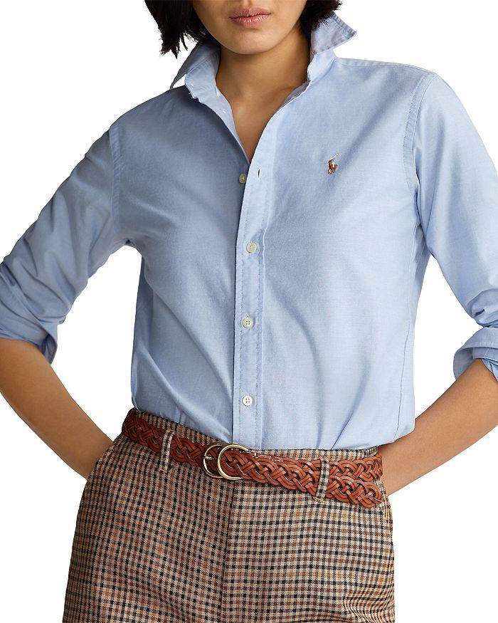 Ralph Lauren - Classic Fit Oxford Shirt