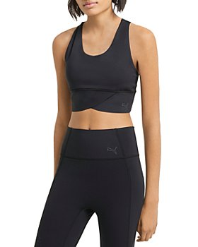 PUMA - Mid Impact FOREVER Luxe Bra