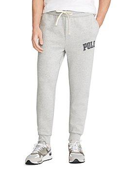 Polo Ralph Lauren - Logo Fleece Athletic Pants