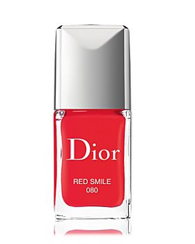 Dior - Vernis Couture Colour Gel-Shine & Long-Wear Nail Lacquer