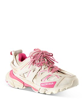 Balenciaga - Women's Track Low Top Sneakers