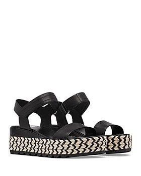 Sorel - Women's Cameron Espadrille Platform Sandals