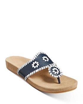 Jack Rogers - Women's Jacks Comfort Sandals