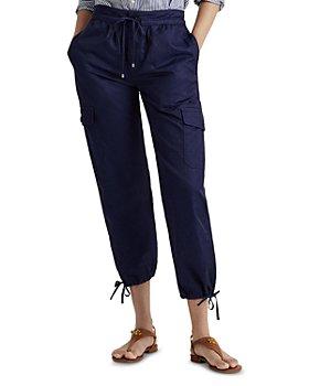 Ralph Lauren - Drawstring Cargo Pants
