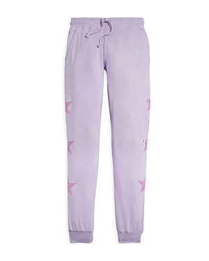 Vintage Havana Girls' Hacci Jogger Pants - Big Kid