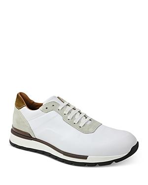 Men's Davio Low Top Sneakers