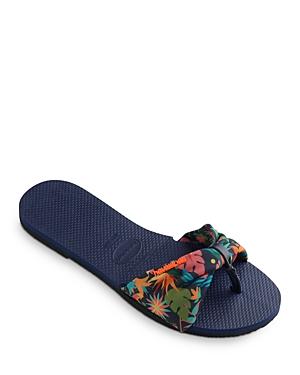 Women's You Saint Tropez Thong Sandals