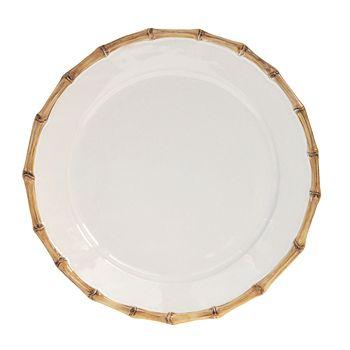 Juliska - Classic Bamboo Charger Plate
