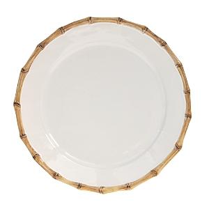 Juliska Classic Bamboo Charger Plate