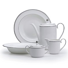 Wedgwood - Grosgrain Dinnerware Collection