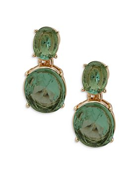 Ralph Lauren - Double Drop Earrings