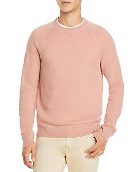 Vince - Raglan Crew Cashmere Sweater