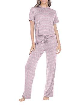 Honeydew - All American Pajama Set