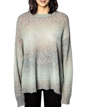 Zadig & Voltaire - Sunday Mélange Sweater