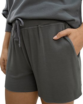 Splendid - Flora Jogging Shorts
