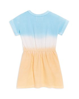 Sovereign Code - Girls' Justice Dip Dye Dress - Little Kid, Big Kid