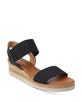 Andre Assous - Women's Neveah Slip On Strappy Sandals