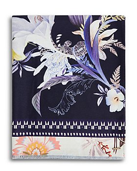 Ted Baker - Decadence Long Woven Scarf