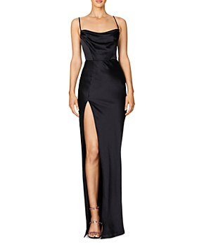 Nookie - Dream Drape Satin Gown