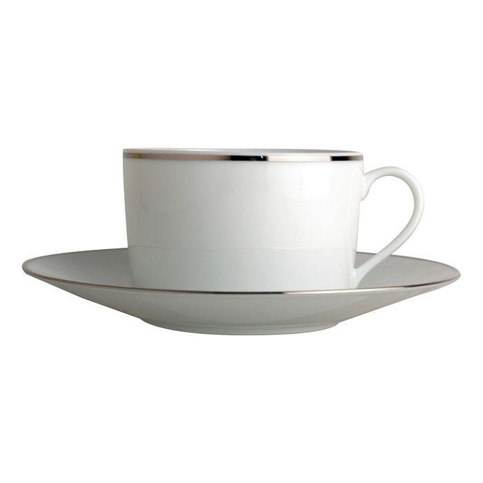 Bernardaud - Cristal Tea Saucer