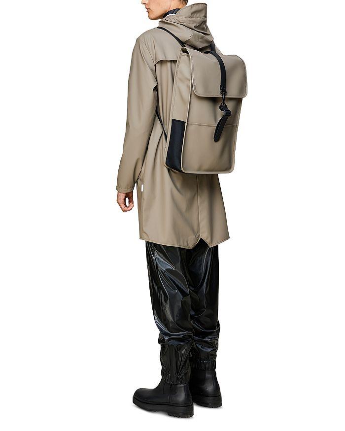 RAINS Backpacks WATERPROOF BACKPACK