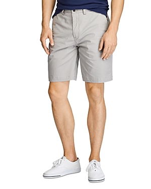 Polo Ralph Lauren Cottons STRETCH COTTON CLASSIC FIT CHINO SHORTS