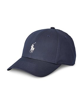 Polo Ralph Lauren - Twill Baseball Cap