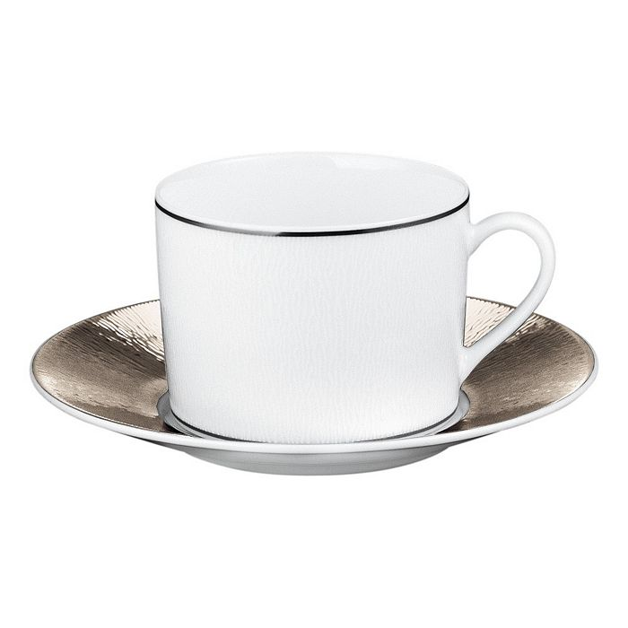 Bernardaud - Dune Tea Cup