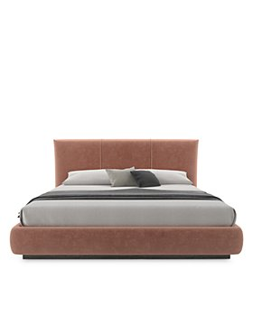 Huppé - Laurent Upholstered Bed Collection