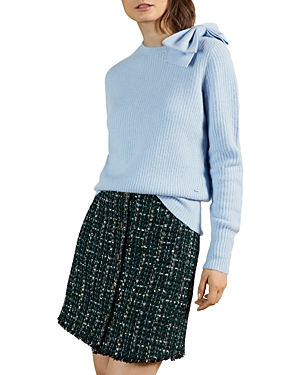 Ted Baker EXTRAVAGANT BOW SWEATER