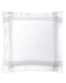 Ralph Lauren - Organic Handkerchief Euro Sham